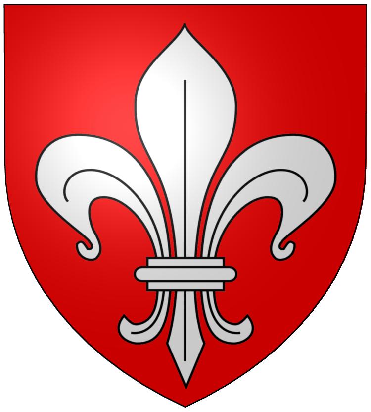 Cabinet de Lille - Blason de la ville