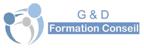 Logo de G&D Formation-conseil