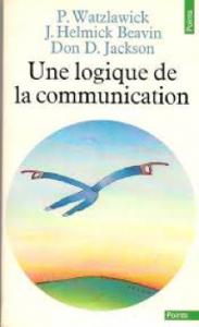 Une logique de communication