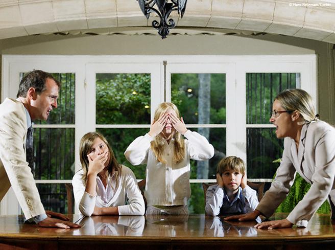 La thérapie familiale systémique- Vivre a 2