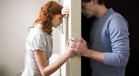 Problème de communication dans le couple