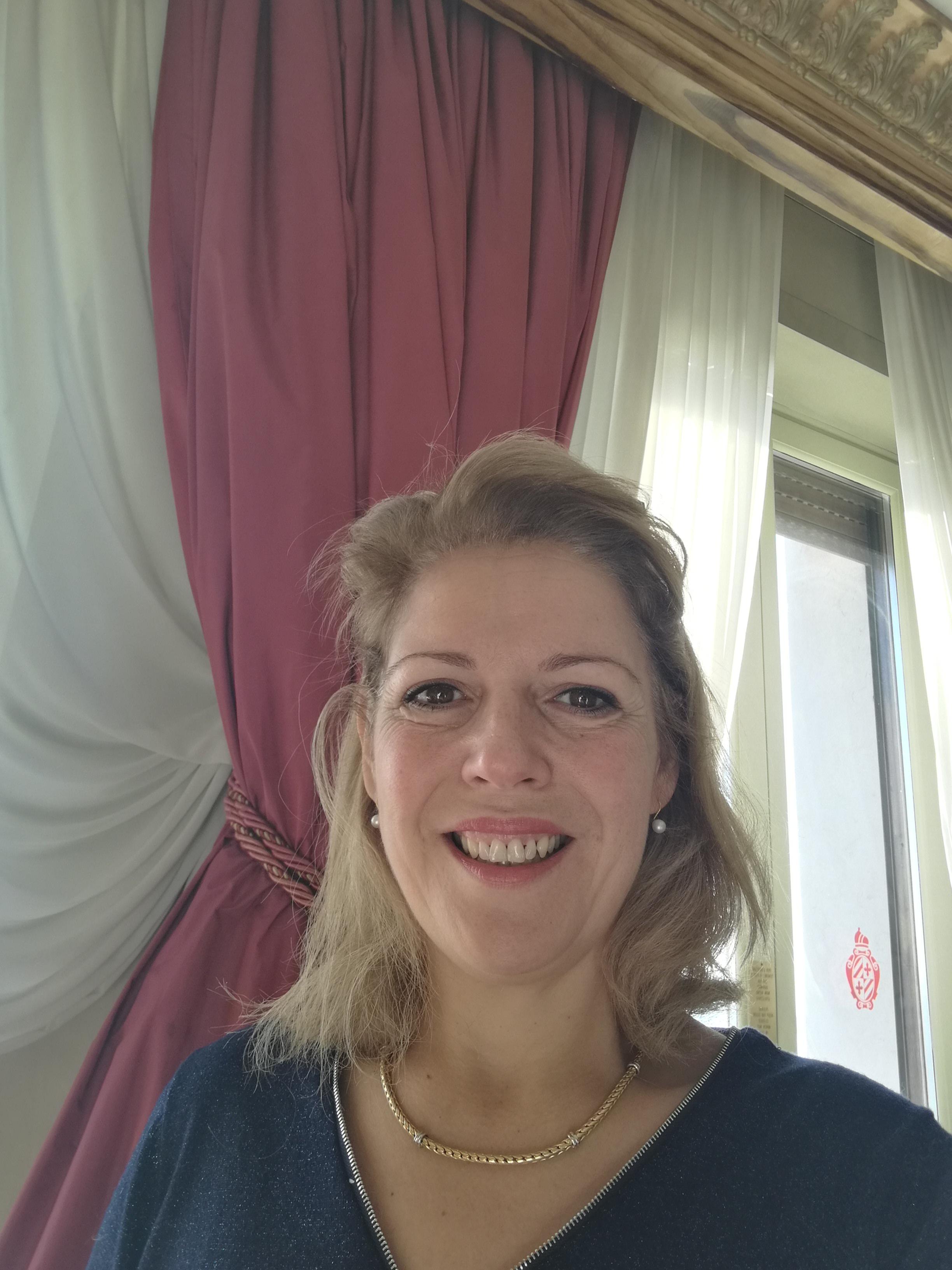 Géraldine Brousse